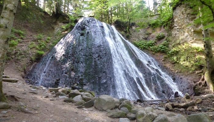 Cascade du Rossignolet