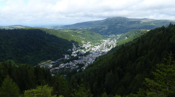 Ville de Mont-Dore